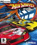 Caratula nº 115447 de Hot Wheels: Beat That (520 x 738)