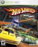 Caratula nº 111119 de Hot Wheels: Beat That (335 x 473)