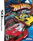 Caratula nº 109862 de Hot Wheels : Beat That (377 x 340)