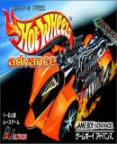 Carátula de Hot Wheels Advance (Japonés)