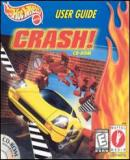 Carátula de Hot Wheels Crash! CD-ROM [Jewel Case]
