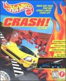 Carátula de Hot Wheels Crash! CD-ROM
