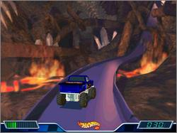 Pantallazo de Hot Wheels Stunt Track Driver 2: Get'n Dirty CD-ROM [Jewel Case] para PC