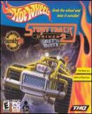 Caratula nº 57144 de Hot Wheels Stunt Track Driver 2: Get'n Dirty CD-ROM [Jewel Case] (200 x 194)