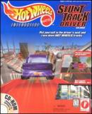 Caratula nº 53117 de Hot Wheels Stunt Track Driver CD-ROM (200 x 238)