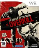 Caratula nº 129935 de House of the Dead: Overkill, The (640 x 901)