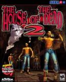 Caratula nº 57250 de House of the Dead 2, The (200 x 241)