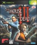 Carátula de House of the Dead III, The (Japonés)