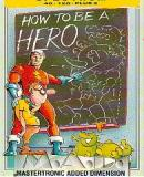 Caratula nº 103480 de How to be a Hero (195 x 296)