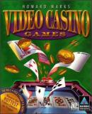 Carátula de Howard Marks Video Casino Games