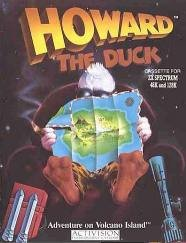 Caratula de Howard the Duck para Spectrum