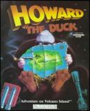Caratula nº 12783 de Howard the Duck (206 x 280)