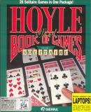 Carátula de Hoyle Official Book of Games, Volume 2 -- Solitaire