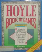 Caratula de Hoyle Official Book of Games para PC