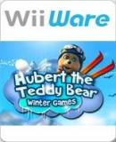 Carátula de Hubert the Teddy Bear: Winter Games (Wii Ware)