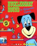 Carátula de Huckleberry Hound in Hollywood Capers