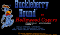 Foto 1 de Huckleberry Hound in Hollywood Capers