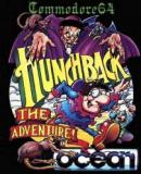 Caratula nº 15661 de Hunchback: The Adventure (202 x 261)
