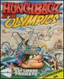 Carátula de Hunchback  at the Olympics