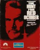 Carátula de Hunt For Red October: The Movie
