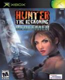 Caratula nº 105301 de Hunter: The Reckoning -- Redeemer (155 x 220)