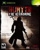 Carátula de Hunter: The Reckoning -
