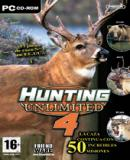 Carátula de Hunting Unlimited 4