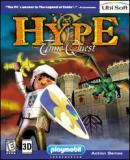 Caratula nº 54120 de Hype: The Time Quest (200 x 235)