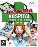 Carátula de Hysteria Hospital: Emergency Ward