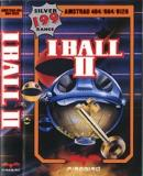Caratula nº 6401 de I, Ball II: Quest For The Past (238 x 307)