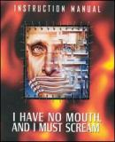 Caratula nº 59797 de I Have No Mouth and I Must Scream (200 x 217)