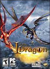 Caratula de I of the Dragon para PC