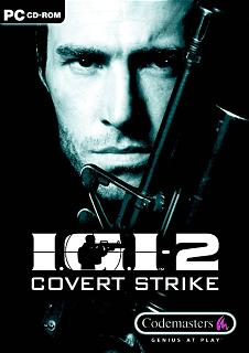 Caratula de IGI 2: Covert Strike para PC