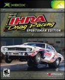 Carátula de IHRA Drag Racing: Sportsman Edition