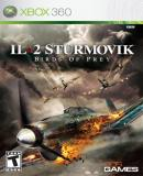 Carátula de IL-2 Sturmovik: Birds Of Prey