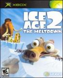 Caratula nº 107167 de Ice Age 2: The Meltdown (200 x 284)
