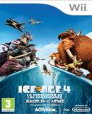 Carátula de Ice Age 4: Continental Drift