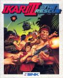 Caratula nº 252525 de Ikari III: The Rescue (800 x 1074)