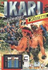 Caratula de Ikari Warriors para Spectrum