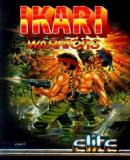 Caratula nº 9361 de Ikari Warriors (200 x 281)