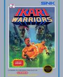 Carátula de Ikari Warriors