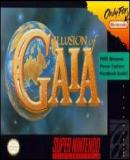 Carátula de Illusion of Gaia