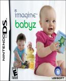 Caratula nº 110253 de Imagine Babies (520 x 466)
