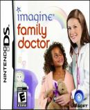 Carátula de Imagine Family Doctor
