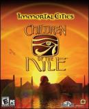 Carátula de Immortal Cities: Children of the Nile