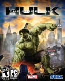 Caratula nº 124373 de Incredible Hulk, The (640 x 904)