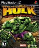 Carátula de Incredible Hulk: Ultimate Destruction, The