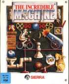 Caratula de Incredible Machine, The para PC