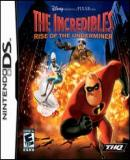 Caratula nº 37180 de Incredibles: Rise of the Underminer, The (200 x 189)