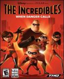 Carátula de Incredibles: When Danger Calls, The